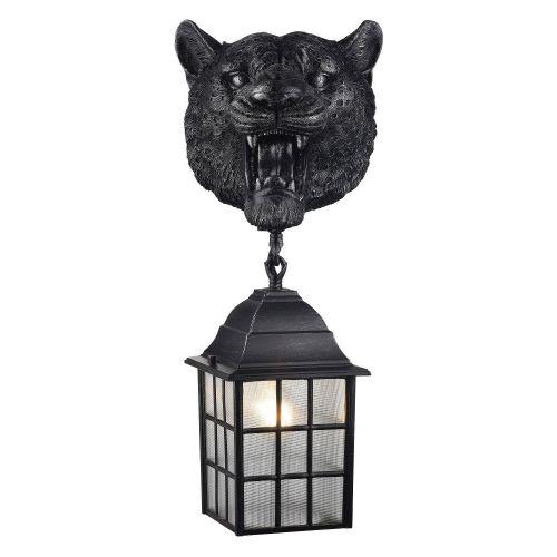 2253-1W, уличный светильник, Hunt