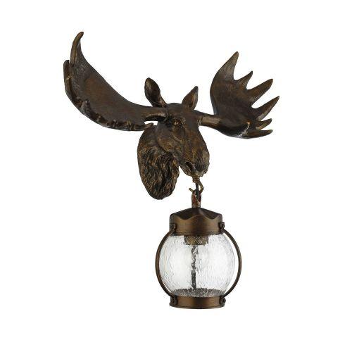 1848-1W, уличный светильник, Hunt