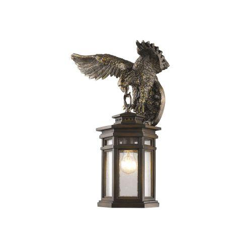 1458-1W, уличный светильник, Guards
