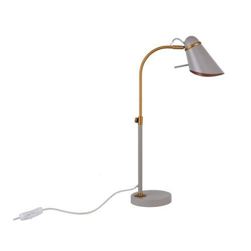 2666-1T, настольный светильник, Lovato