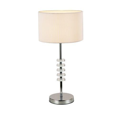 2680-1T, настольный светильник, Tesso