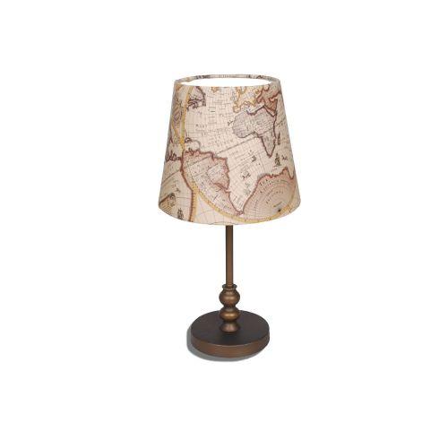 1122-1T, настольный светильник, Mappa