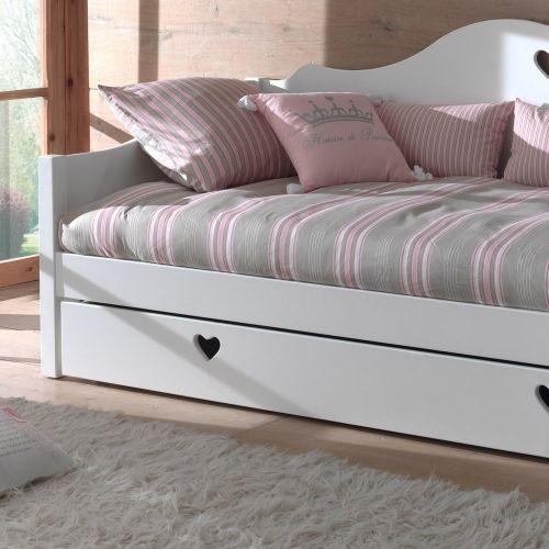 Кровать-тахта с бельевым ящиком EJА-20