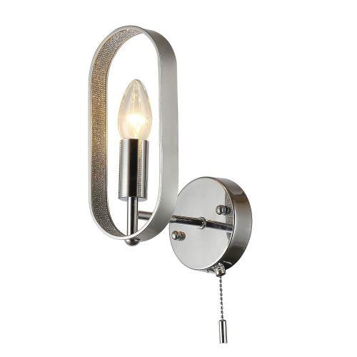 2482-1W, настенный светильник, Scintillans