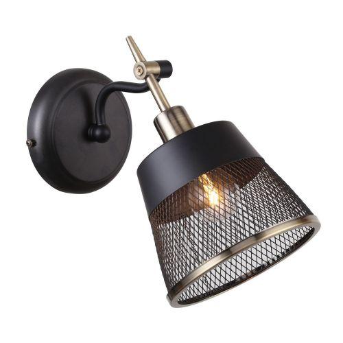 2197-1W, настенный светильник, Eget