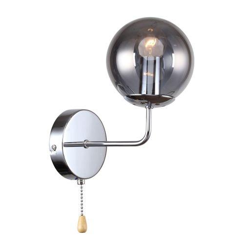 2345-1W, настенный светильник, Modestus