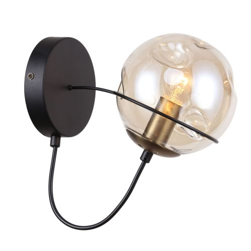 2202-1W, настенный светильник, Grana