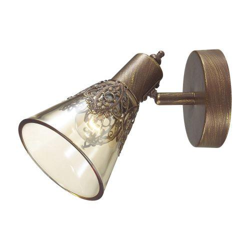 1795-1W, настенный светильник, Gumbata