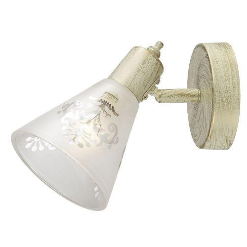 1794-1W, настенный светильник, Gumbata