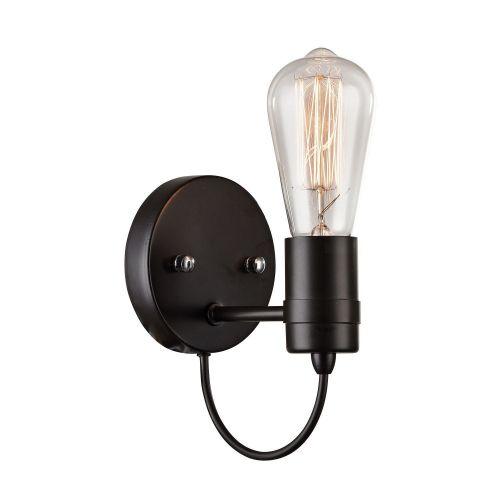 1522-1W, настенный светильник, Nano