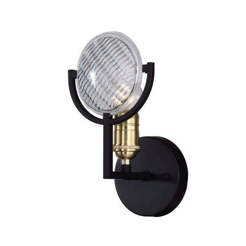 1721-1W, настенный светильник, Fara