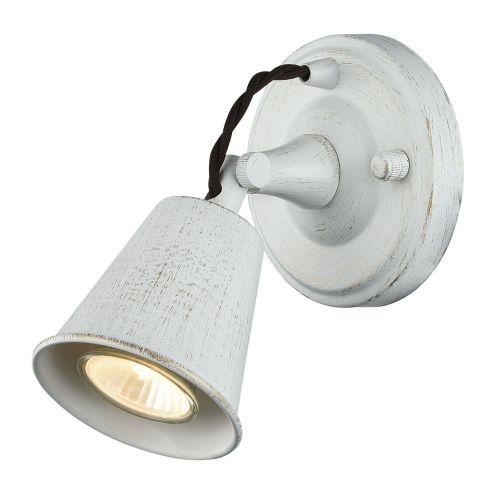1583-1W, настенный светильник, Glocke