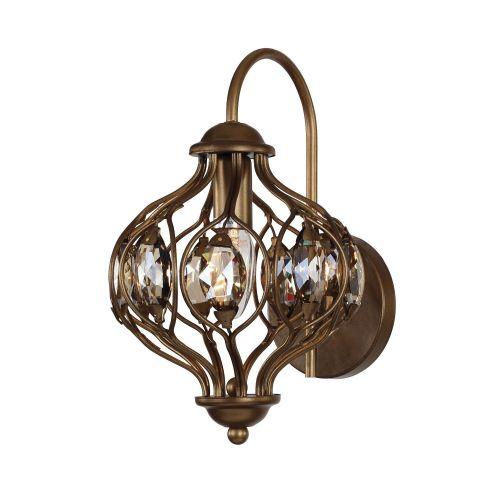 1382-1W, настенный светильник, Fes