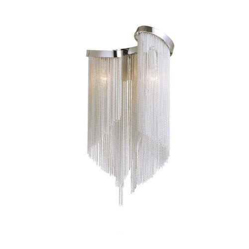 1156-2W, настенный светильник, Multivello