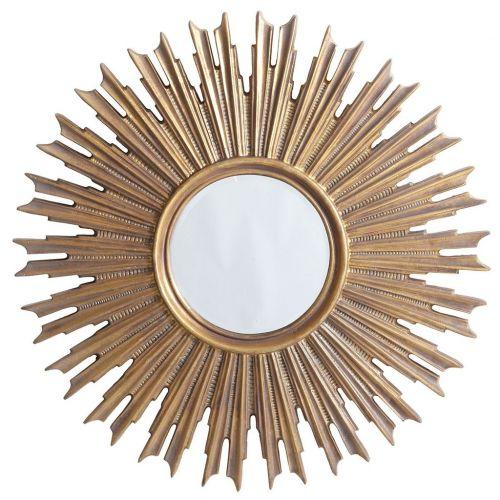 """Зеркало """"Эллисон"""" 14C. Gold"""