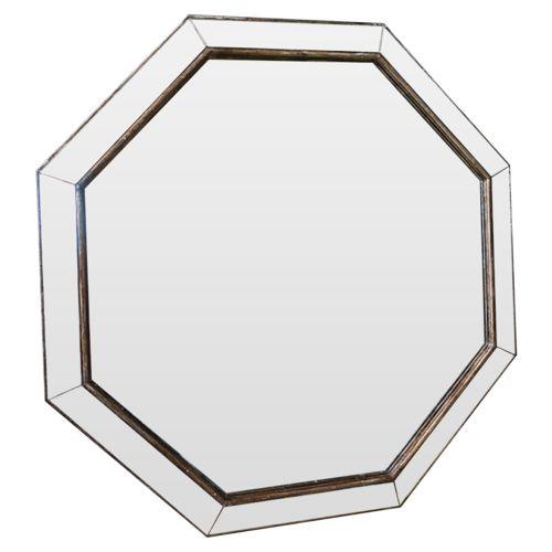 Зеркало Octagon