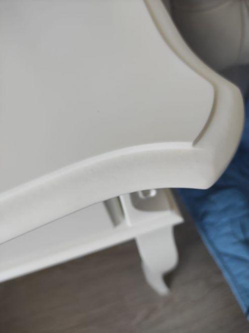 Стол-консоль Marlette