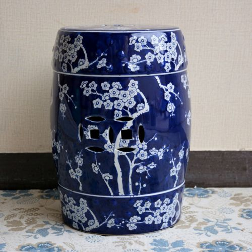 Керамический табурет Сакура