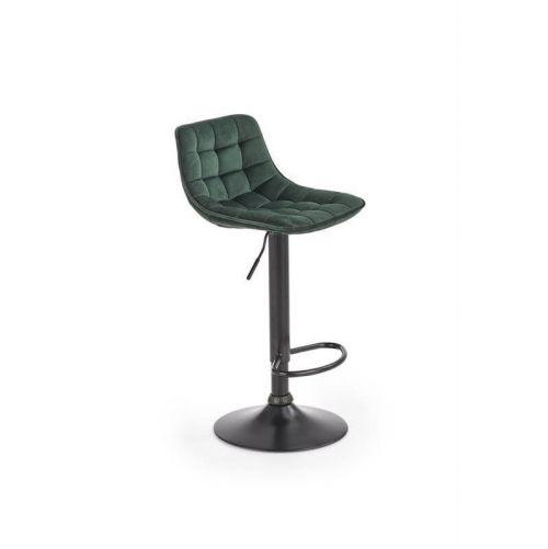 Барный стул Halmar H-95 (темно-зеленый)