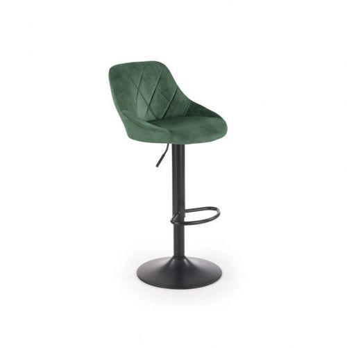 Барный стул Halmar H-101 (темно-зеленый)