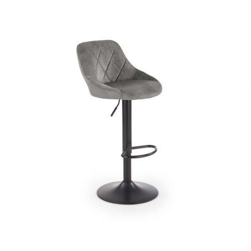 Барный стул Halmar H-101 (серый)