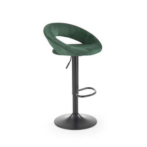 Барный стул Halmar H-102 (темно-зеленый)