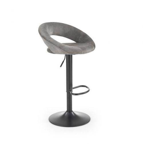 Барный стул Halmar H-102 (серый)