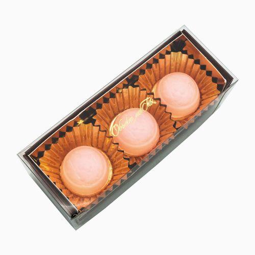Мыло для эстетов «Помадки в розовом»