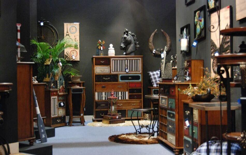 Мебель Gouache Birch